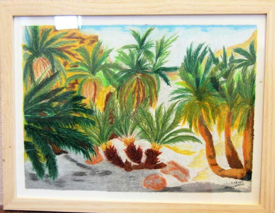 Julia-ArtMalala_-Tunisie-pastel-gras